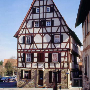 Baeckerhaus