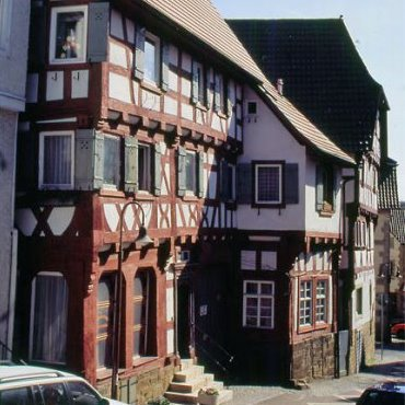 Kaufmannshaus