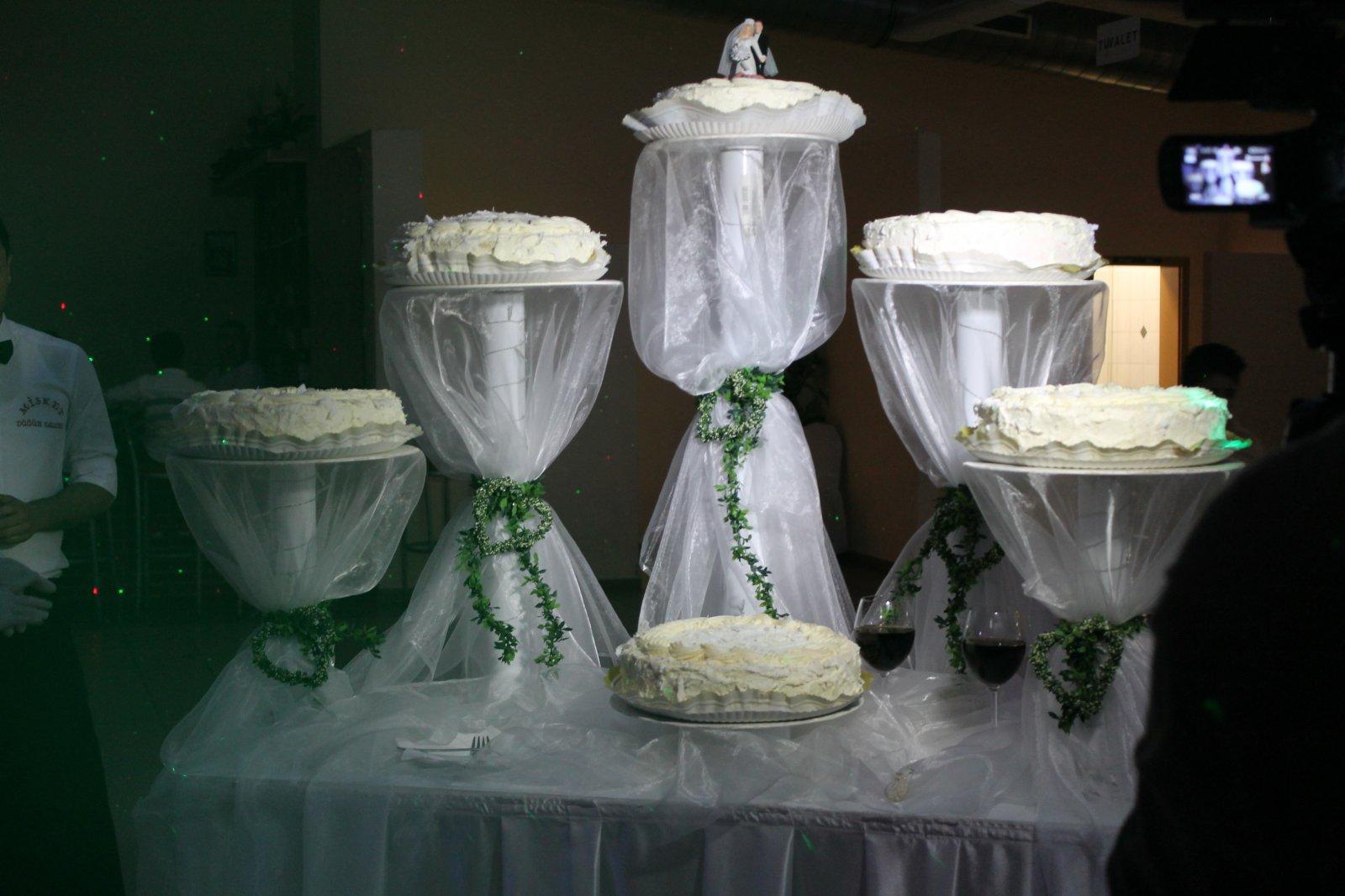 Mecide Hochzeit