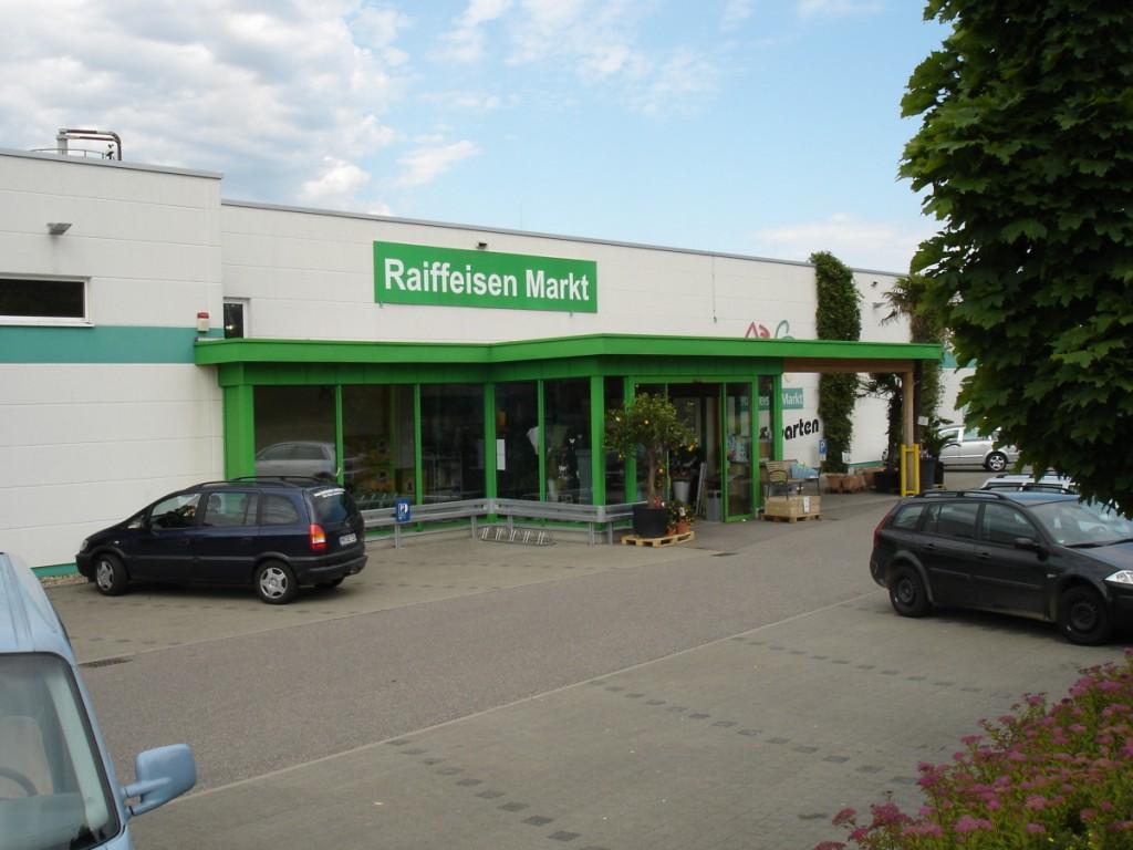 Raiffeisen Markt