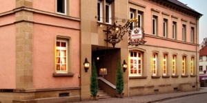 Restaurant Palmbräuhaus
